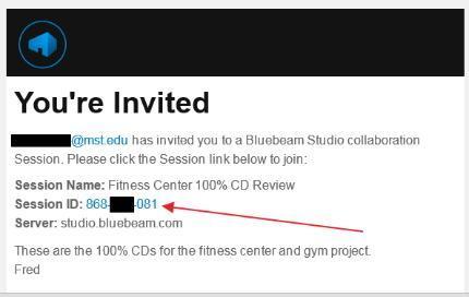 Bluebeam REVU Quick Start Instructions – Design