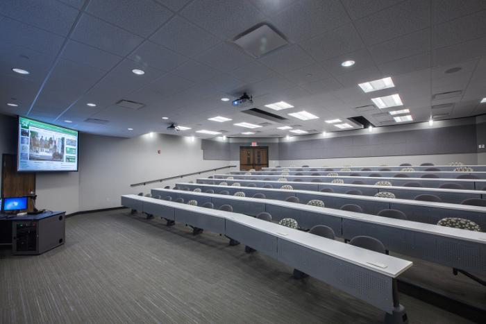 Design Construction And Space Management Missouri S Amp T
